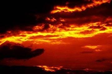 Soñar con Apocalipsis