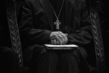Soñar con Arzobispo