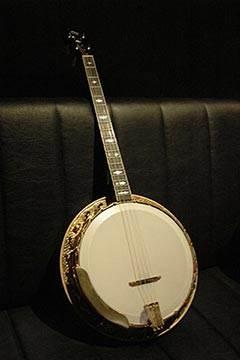 Soñar con Banjo