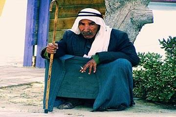 Soñar con Beduino