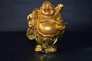 Soñar con Buda