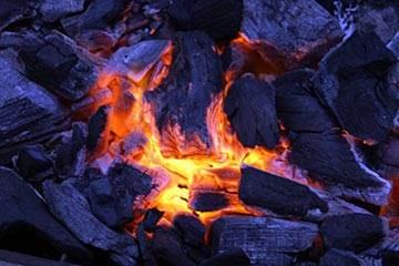 Soñar con Carbón