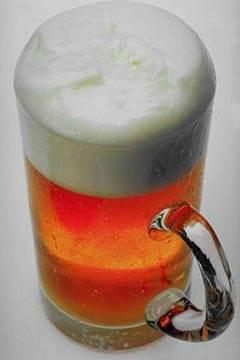 Soñar con Cerveza