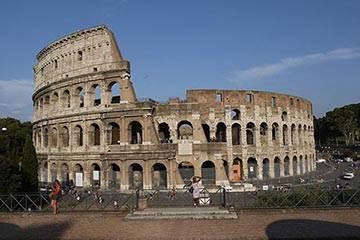 Soñar con Coliseo