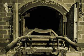 Soñar con Cremación