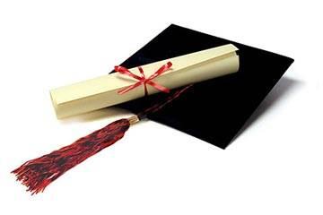 Soñar con Diploma