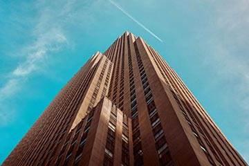Soñar con Edificio