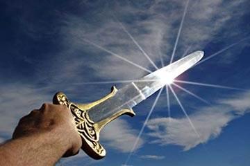 Soñar con Espada