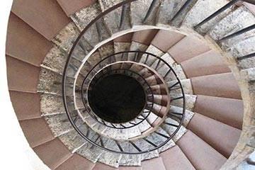 Soñar con Espiral