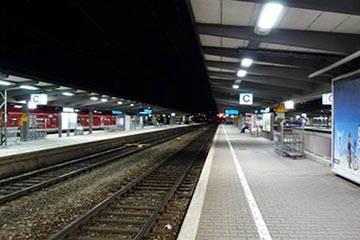 Soñar con Estación
