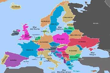 Soñar con Europa