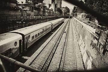 Soñar con Ferrocarril