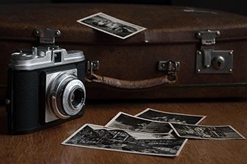 Soñar con Fotografía