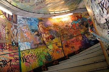 Soñar con Grafiti