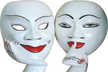 Soñar con Máscara