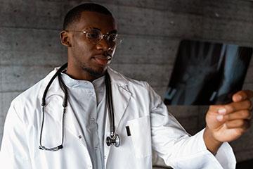 Soñar con Médico