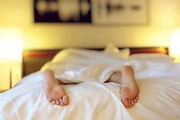Soñar con Mojar la cama