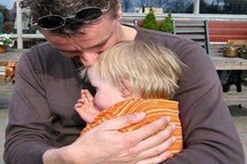 Soñar con Padre