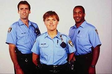 Soñar con Policía