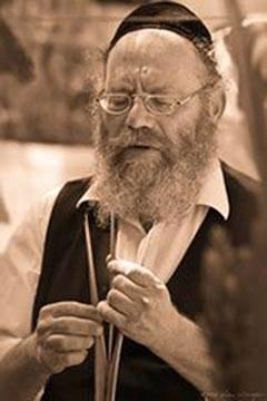 Soñar con Rabino