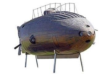 Soñar con Submarino
