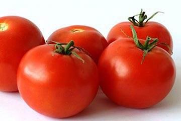 Soñar con Tomate