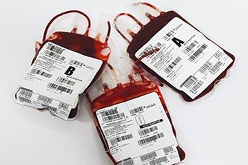 Soñar con Transfusión