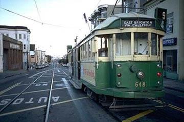 Soñar con Tranvía