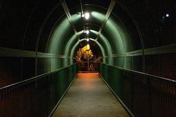 Soñar con Túnel