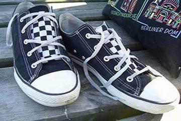 Soñar con Zapatillas